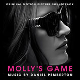 LE GRAND JEU (MOLLY'S GAME) MUSIQUE DE FILM - DANIEL PEMBERTON (CD)