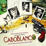 CABO BLANCO (MUSIQUE DE FILM) - JERRY GOLDSMITH (CD)