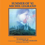 UN ETE 42 / THE PICASSO SUMMER (MUSIQUE) - MICHEL LEGRAND (2 CD)