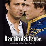 DEMAIN DES L'AUBE (MUSIQUE DE FILM) - JEROME LEMONNIER (CD)