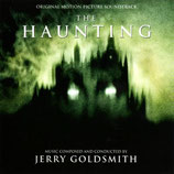 HANTISE (THE HAUNTING) MUSIQUE DE FILM - JERRY GOLDSMITH (CD)
