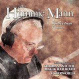 THOMAS ET LE CHEMIN DE FER MAGIQUE (MUSIQUE) - HUMMIE MANN (CD)