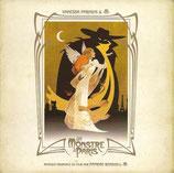 UN MONSTRE A PARIS (MUSIQUE DE FILM) - M - PATRICE RENSON (CD)