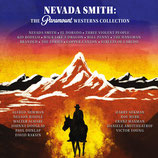 NEVADA SMITH / EL DORADO (MUSIQUE DE FILM) - ALFRED NEWMAN (4 CD)