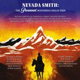 NEVADA SMITH / EL DORADO (MUSIQUE DE FILM) - ALFRED NEWMAN (4 CD)