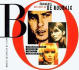 DIABOLIQUEMENT VOTRE / ADIEU L'AMI / TANTE ZITA - FRANCOIS DE ROUBAIX (CD)