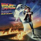 RETOUR VERS LE FUTUR (MUSIQUE DE FILM) - ALAN SILVESTRI (CD)