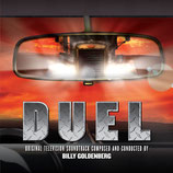 DUEL (MUSIQUE DE FILM) - BILLY GOLDENBERG (CD)