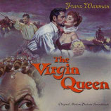 LE SEIGNEUR DE L'AVENTURE (THE VIRGIN QUEEN) - FRANZ WAXMAN (CD)