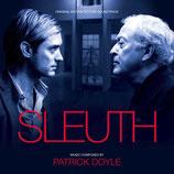 LE LIMIER (SLEUTH) - MUSIQUE DE FILM - PATRICK DOYLE (CD)