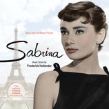 SABRINA / LA CUISINE DES ANGES (MUSIQUE) - FREDERICK HOLLANDER (CD)