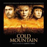 RETOUR A COLD MOUNTAIN (MUSIQUE DE FILM) - GABRIEL YARED (2 CD)