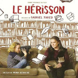 LE HERISSON (MUSIQUE DE FILM) - GABRIEL YARED (CD)