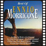 ENNIO MORRICONE - LE CLAN DES SICILIENS - MON NOM EST PERSONNE - MADDELENA (CD)