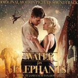 DE L'EAU POUR LES ELEPHANTS (MUSIQUE) - JAMES NEWTON HOWARD (CD)