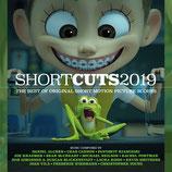 SHORT CUTS 2019 - MUSIQUE DE FILM (CD)