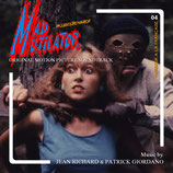 OGROFF (MAD MUTILATOR) / TREPANATOR (MUSIQUE) - JEAN RICHARD (CD)