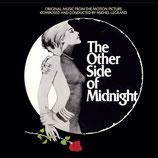 DE L'AUTRE COTE DE MINUIT (MUSIQUE DE FILM) - MICHEL LEGRAND (CD)
