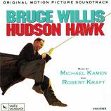 HUDSON HAWK GENTLEMAN ET CAMBRIOLEUR  - MICHAEL KAMEN (CD)