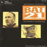 AIR FORCE BAT 21 (MUSIQUE DE FILM) - CHRISTOPHER YOUNG (CD)