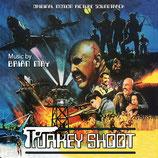 LES TRAQUES DE L'AN 2000 (TURKEY SHOOT) MUSIQUE - BRIAN MAY (CD)