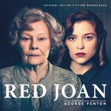 RED JOAN (MUSIQUE DE FILM) - GEORGE FENTON (CD)