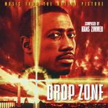 DROP ZONE (MUSIQUE DE FILM) - HANS ZIMMER (CD)