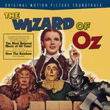 LE MAGICIEN D'OZ (THE WIZARD OF OZ) MUSIQUE - HAROLD ARLEN (CD)