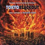 TOKYO BLACKOUT (SHUTO SHOSHITSU) MUSIQUE - MAURICE JARRE (CD)