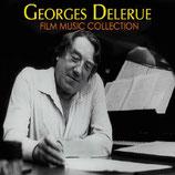 COMME UN BOOMERANG / FANTOMAS / L'INCORRIGIBLE - GEORGES DELERUE (3 CD)