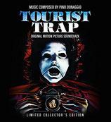 LE PIEGE (TOURIST TRAP) - MUSIQUE DE FILM - PINO DONAGGIO (CD)