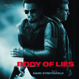 MENSONGES D'ETAT (BODY OF LIES) MUSIQUE - MARC STREITENFELD (CD)