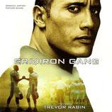 REDEMPTION (GRIDIRON GANG) MUSIQUE DE FILM - TREVOR RABIN (CD)