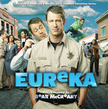 EUREKA (MUSIQUE SERIE TV) - BEAR McCREARY (CD)