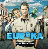 EUREKA (MUSIQUE SERIE TV) - BEAR McCREARY (CD)