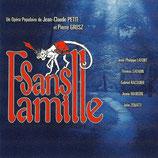 SANS FAMILLE (MUSIQUE DE FILM) - JEAN-CLAUDE PETIT (CD)