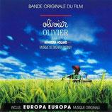 OLIVIER OLIVIER / EUROPA EUROPA (MUSIQUE) - ZBIGNIEW PREISNER (CD)