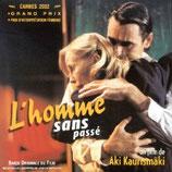 L'HOMME SANS PASSE (MUSIQUE) - THE RENEGADES - ANTERO JAKOILA (CD)