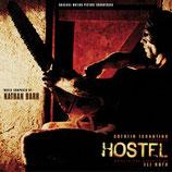 HOSTEL (MUSIQUE DE FILM) - NATHAN BARR (CD)