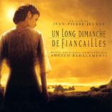 UN LONG DIMANCHE DE FIANCAILLES - ANGELO BADALAMENTI (CD)