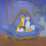 LES ARISTOCHATS (THE ARISTOCATS) MUSIQUE - GEORGE BRUNS (2 CD)