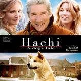 HATCHI (HACHI A DOG'S TALE) MUSIQUE DE FILM - JAN A.P. KACZMAREK (CD)
