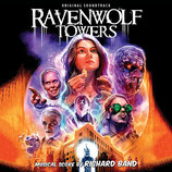 RAVENWOLF TOWERS (MUSIQUE DE SERIE TV) - RICHARD BAND (CD)