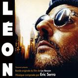 LEON (MUSIQUE DE FILM) - ERIC SERRA (CD)