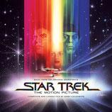 STAR TREK LE FILM (STAR TREK THE MOTION PICTURE) - JERRY GOLDSMITH (3 CD)