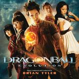 DRAGONBALL EVOLUTION (MUSIQUE DE FILM) - BRIAN TYLER (CD)