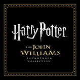 COFFRET HARRY POTTER (MUSIQUE DE FILM) - JOHN WILLIAMS (7 CD)