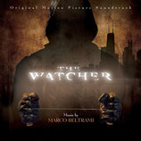 THE WATCHER (MUSIQUE DE FILM) - MARCO BELTRAMI (CD)