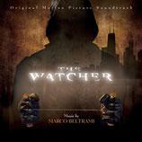 THE WATCHER (MUSIQUE DE FILM) - MARCO BELTRAMI (CD)