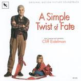LE CADEAU DU CIEL (A SIMPLE TWIST OF FATE) - CLIFF EIDELMAN (CD)